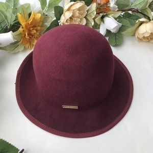 Vince Camuto Wool Bucket Hat